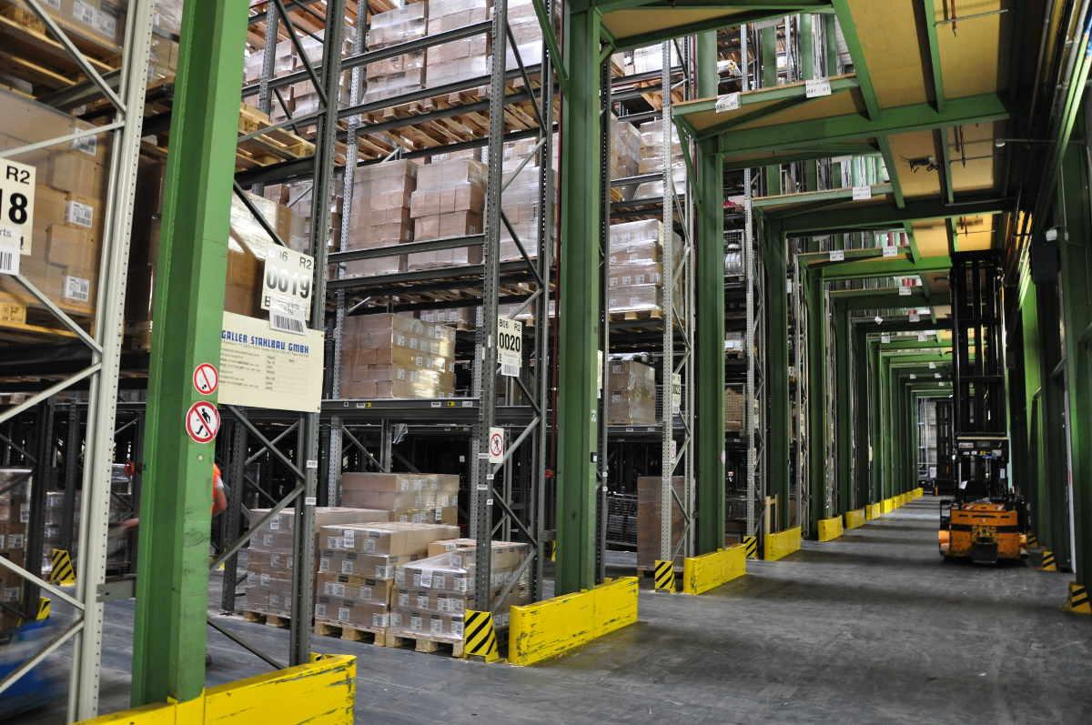 Hagemann Logistik